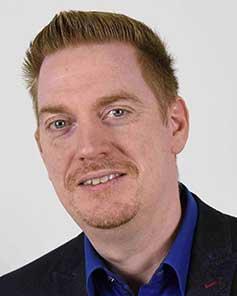 Prof. Dr. Stephan Götzinger