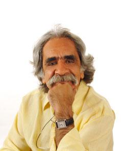 Prof. Ara Apkarian