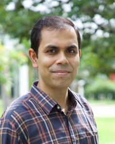 Prof. Angshuman Nag