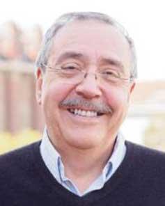 Prof. Carlos Bustamante