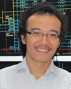Prof. Guangya Yang