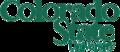 Logo Colorado University