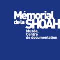 Logo Memorial de la shoah