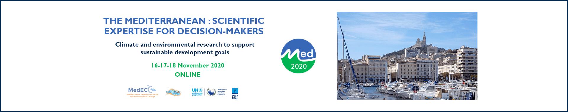 MED2020 Banner