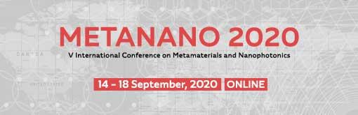 International Conference On Nanomedicine and Nanotechnology - ICONAN 2020