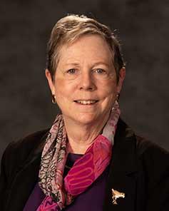 Dr. Elaine S. Jaffe