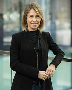 Prof. Laura Fabris