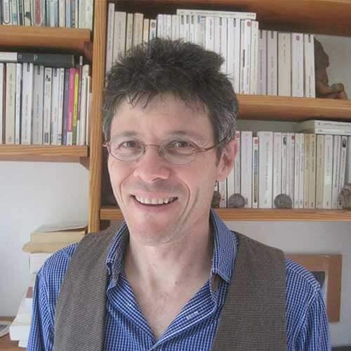 Laurent Duret