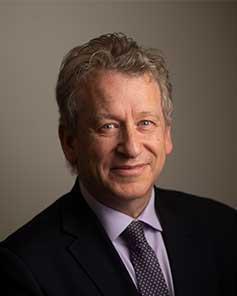 Prof. Neil Gow