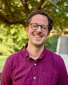Prof. Randy Carney