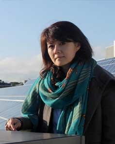 Prof. Rose Amal