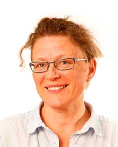 Prof. Åslaug Helland