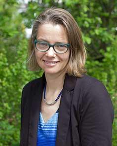Kirsten Bomblies