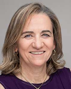 Prof. Maria Jose Alonso