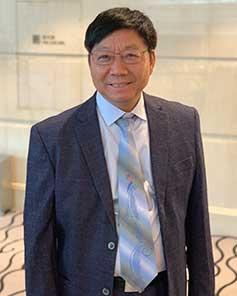 Prof. Mingzhou Guo