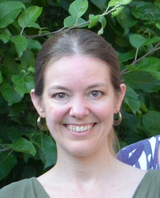 Prof. Kimberly Dick Thelander
