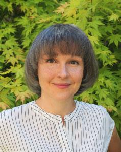 Anna Krzywoszynska
