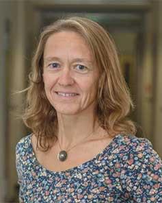 Pr. Dagmar KLOSTERMEIER