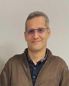 Dr. Marc BOUDVILLAIN