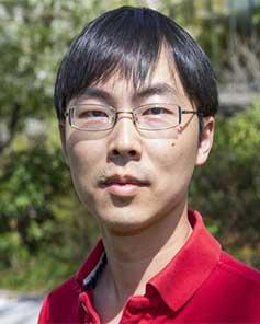Pr. Shixin LIU