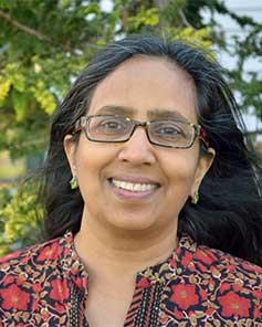 Pr. Smita PATEL
