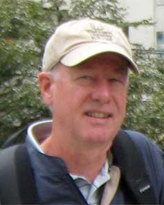 Dr. Timothy LOHMAN