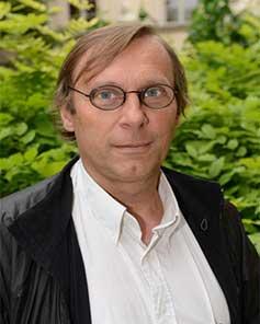 Dr. Vincent CROQUETTE