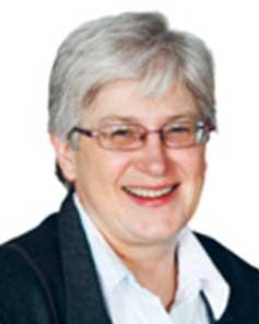 Sylvie Gentier