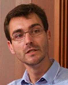 Brice Laurent